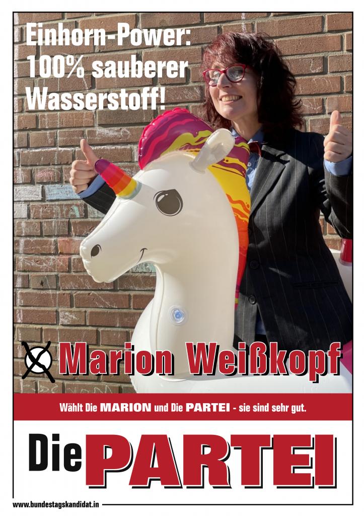 Marion Weisskopf